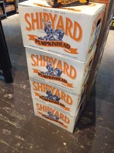 Shipyard Pumpkinhead